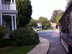 I Love this!!! Welcome to Wisteria Lane!