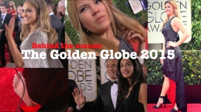 The Golden Globes2015