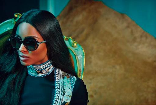 Ciara-poses-for-Roberto-Cavalli-in-new-campaign