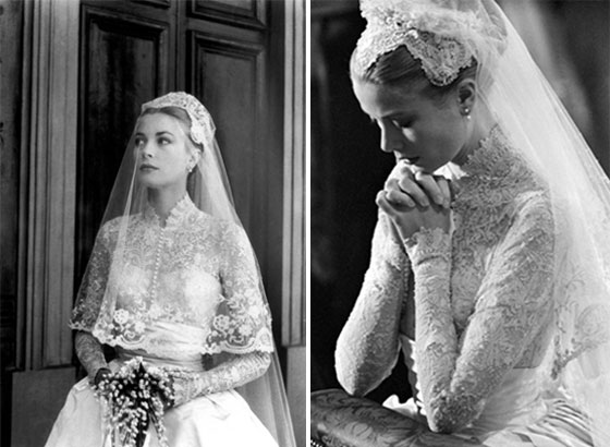 Grace-kelly-lace-wedding-gown